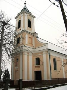 A penci evangélikus templom